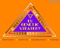 FED: Cybernetic-Survival-Reproduction-Strategy-1-RGES