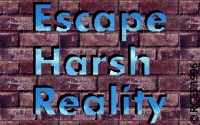 MetaRealisticArt: Escape-Harsh-Reality-RGES
