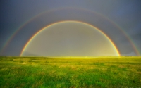 Collection\Msft\Landscapes: Double-Rainbow-Silt-Colorado-US