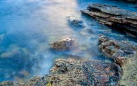 Collection\Msft\Landscapes: Rocky-Seashore-Scotland-UK