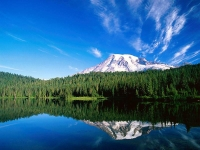 Collection\Nature Portraits: Mountain---lake---forest