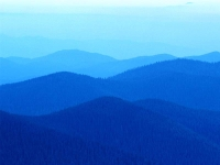 Collection\Nature Portraits: Stylistic-blue-hills