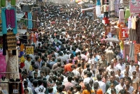 OverPopulation: Overpopulation-in-India